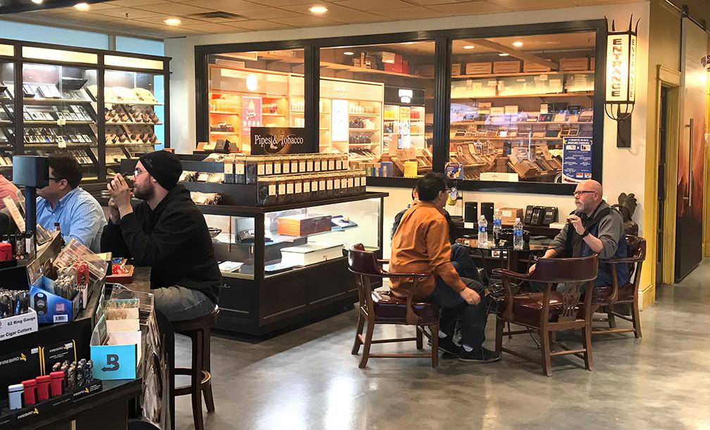 Tobacco Grove | Cigar Shop | Minnesota