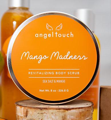 Mango Madness Body Scrub