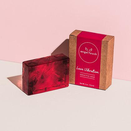 Love Vibration Soap