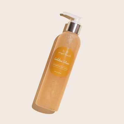 Golden Glow Body Wash