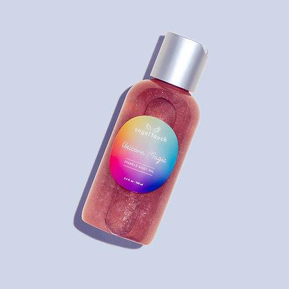 Unicorn Magic Sparkle Body Oil