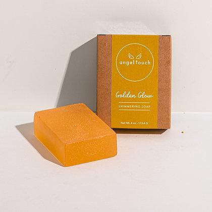 Golden Glow Soap