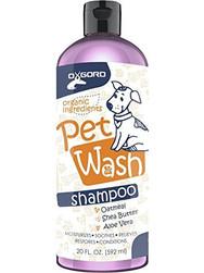 Pet Wash Shampoo