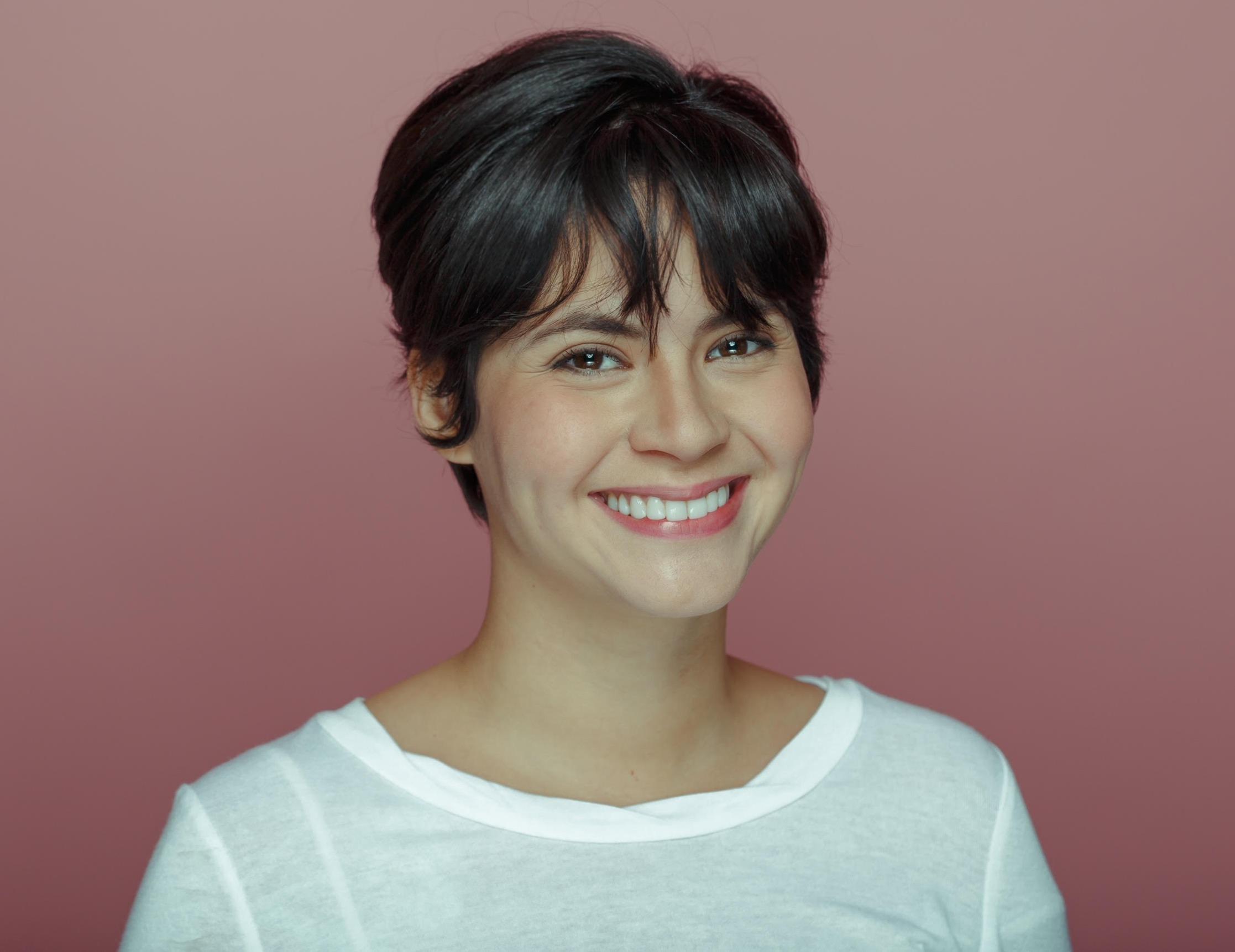 Amanda Vibrani