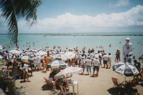Praia Limpa