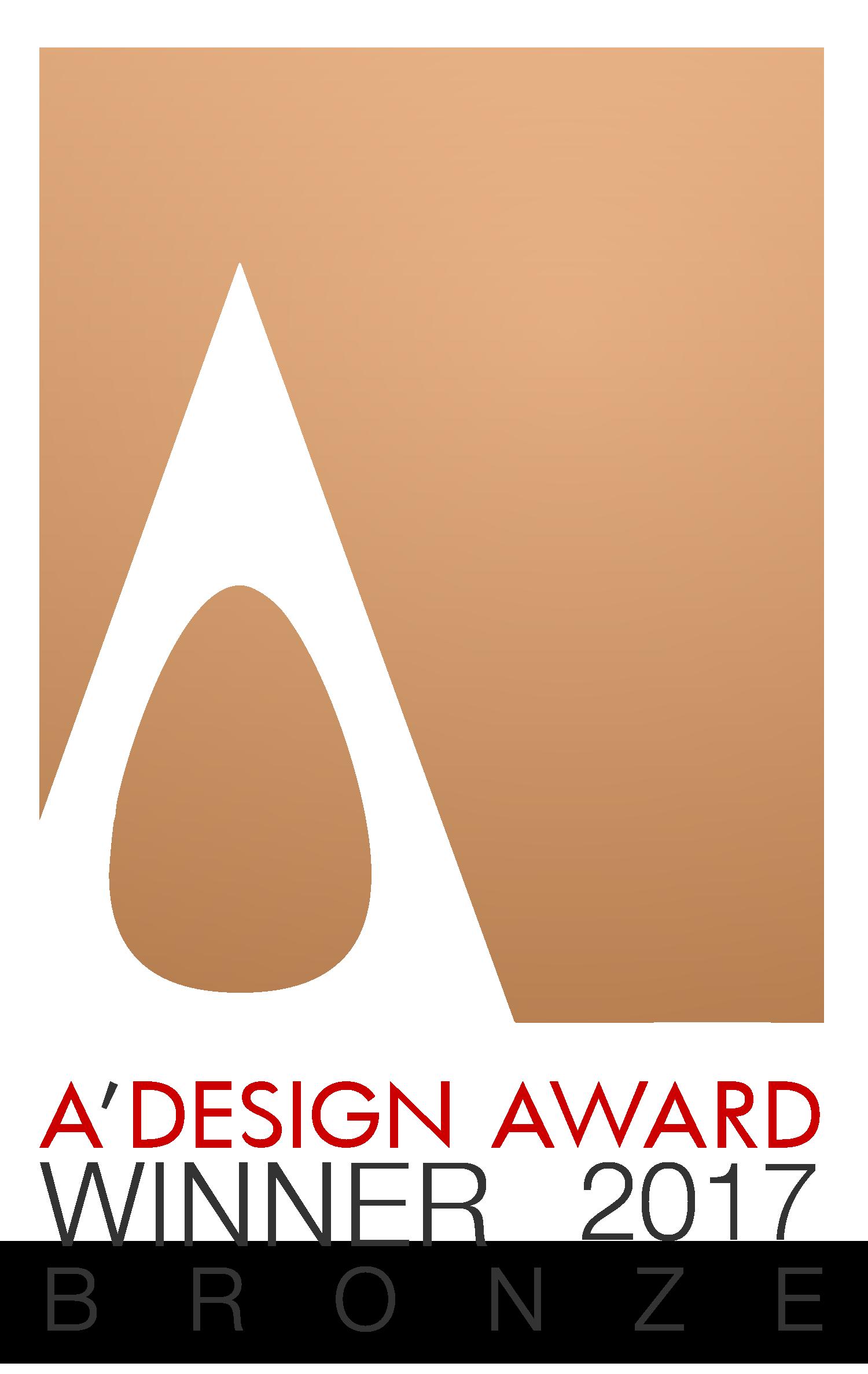 9-A'DESIGN AWARD