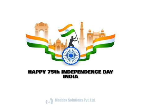 75th INDEPENDENCE DAY OF INDIA