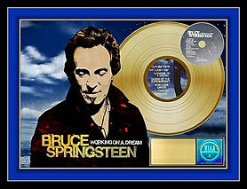 Bruce Springsteen Gold 20 x 24 Layout_ed