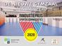 De Nieuwe Gymzaal genomineerd voor Innovatieprijs Sportaccommodaties