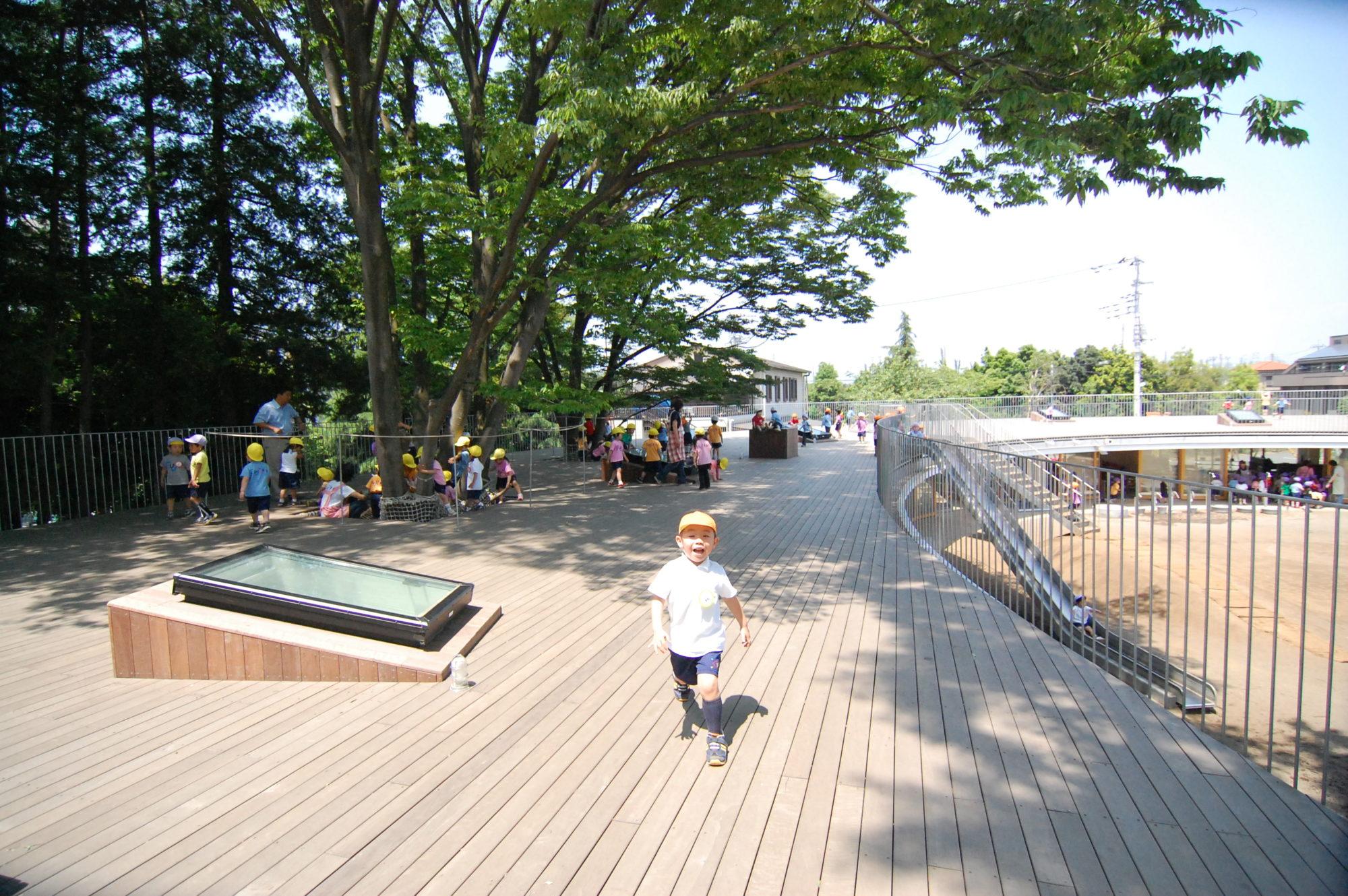 Fuji-Kindergarten-Courtesy-of-Tezuka-Arc