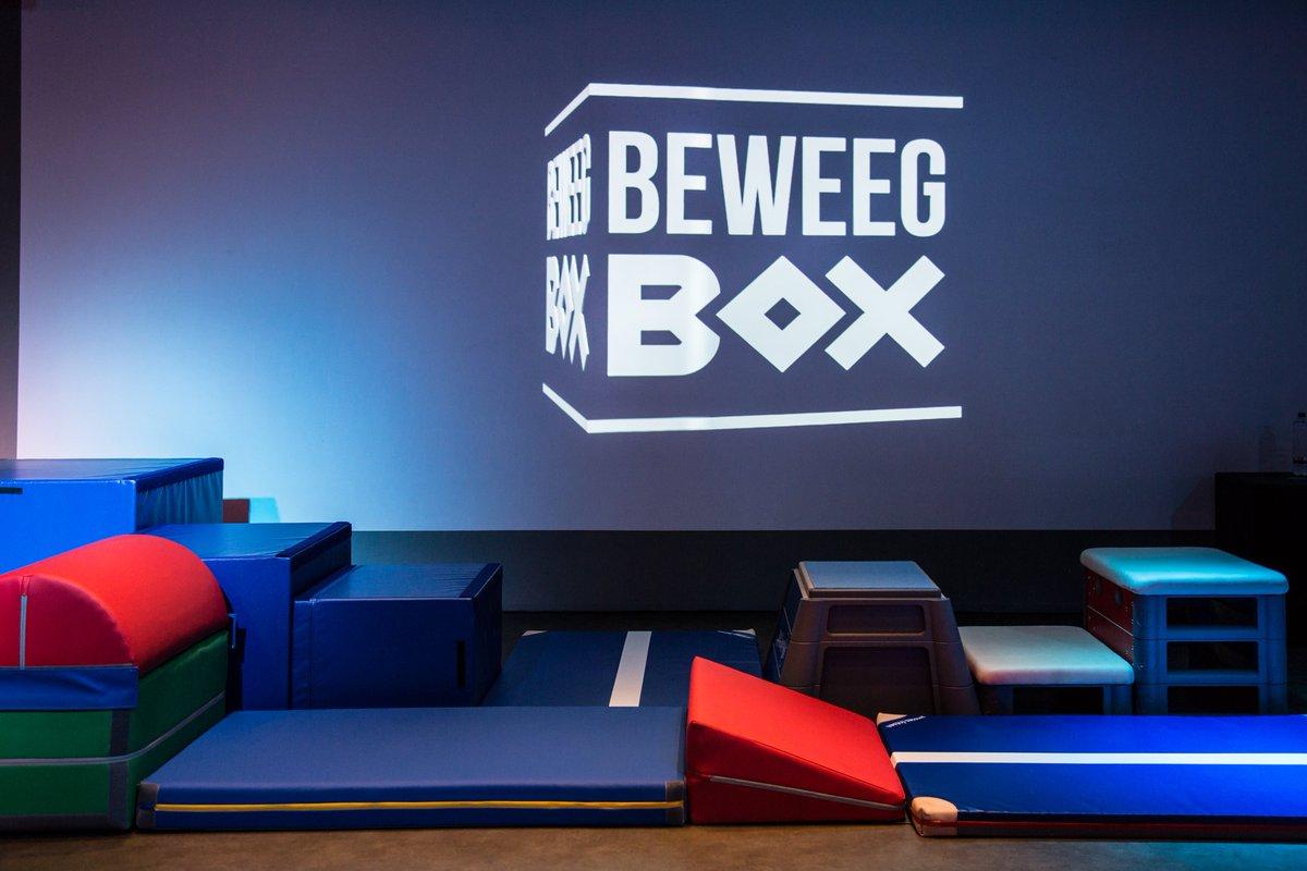 De Beweegbox