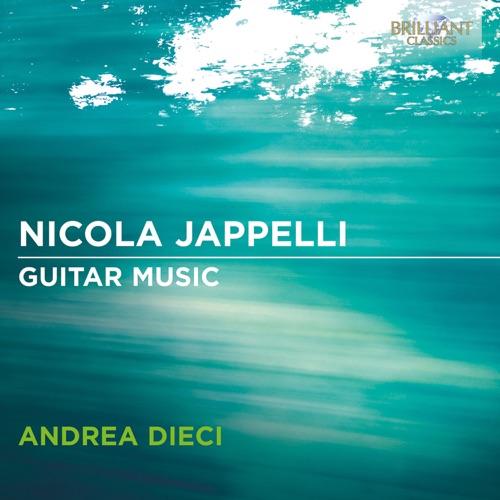NICOLA JAPPELLI