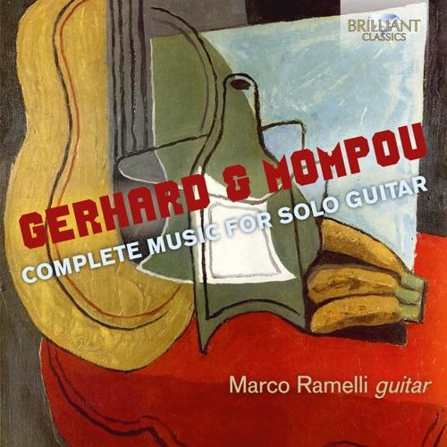 GERHARD & MOMPOU