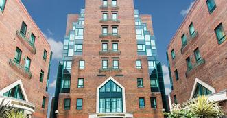 Aegon House, 13 Lanark Square, E14 9QD.j