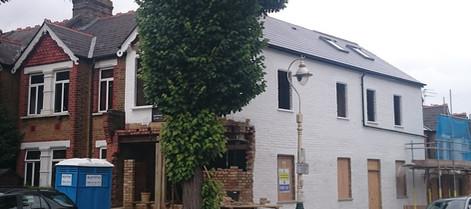 FLP London Property Investment,