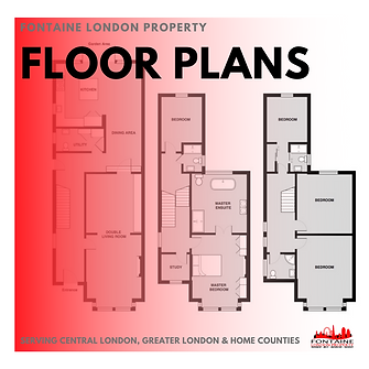 Cheap London Floorplans