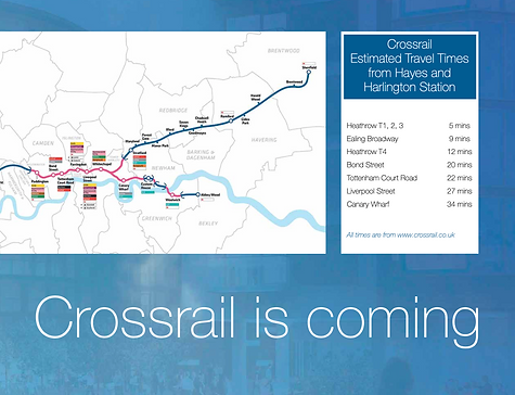 London Crossrail Property Investment Loc