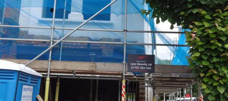 FLP Northfields London Property Project,