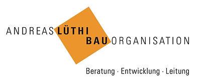 Andreas Lüthi Bauorganisation