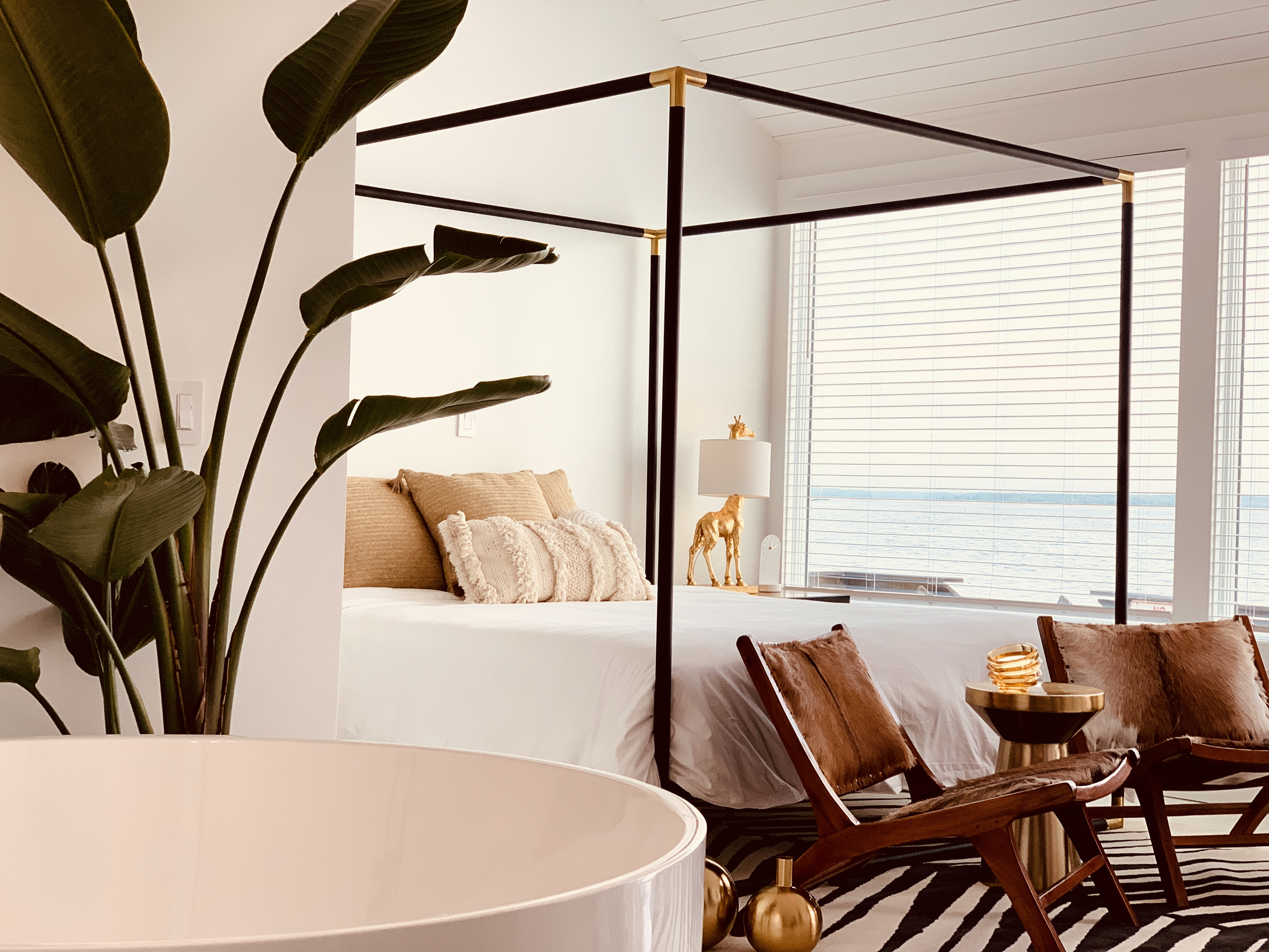 Beach Front Suite 1