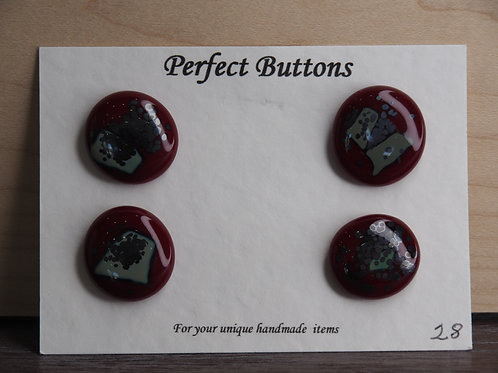 Perfect Buttons - #156