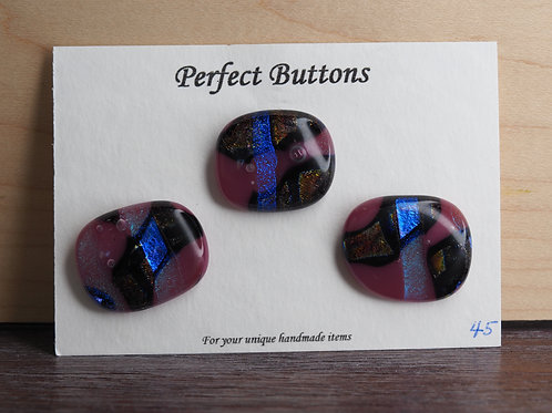 Perfect Buttons - #120