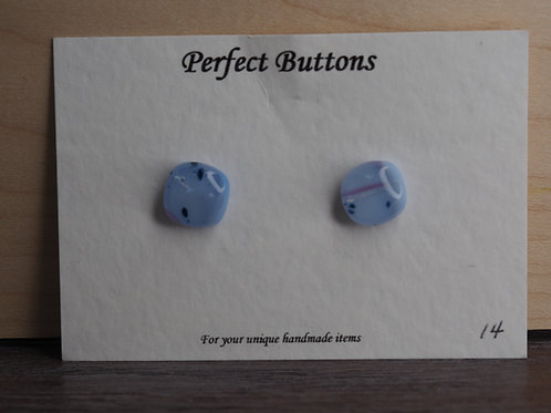 Perfect Buttons - #161