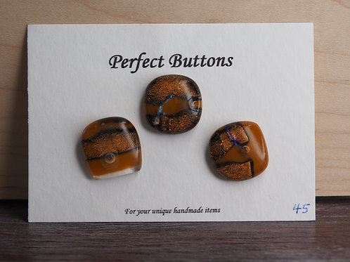 Perfect Buttons - #107