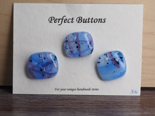 Perfect Buttons - #138