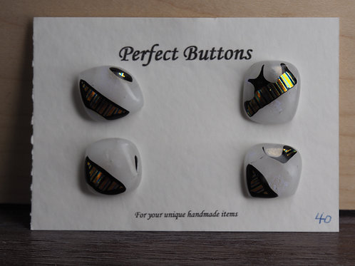 Perfect Buttons - #183