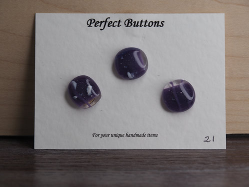 Perfect Buttons - #119