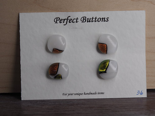 Perfect Buttons - #108