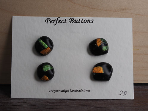 Perfect Buttons - #162