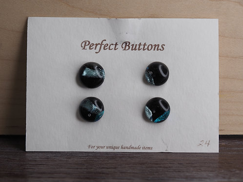 Perfect Buttons - #112