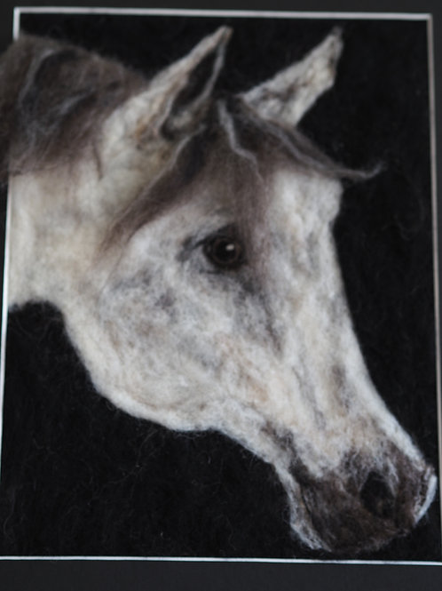 Mary Black Art - Dreamer