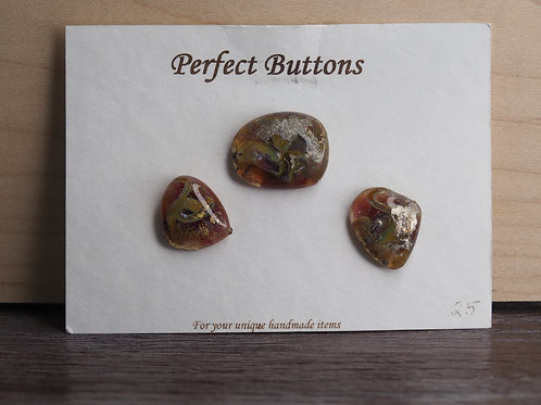 Perfect Buttons - #134