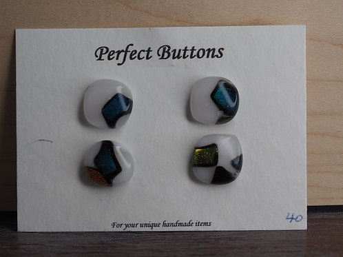 Perfect Buttons - #170