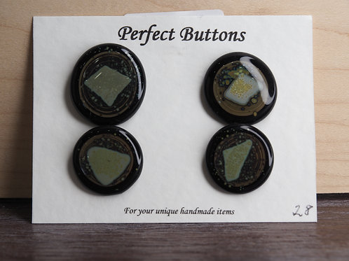 Perfect Buttons - #184