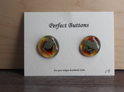 Perfect Buttons - #180