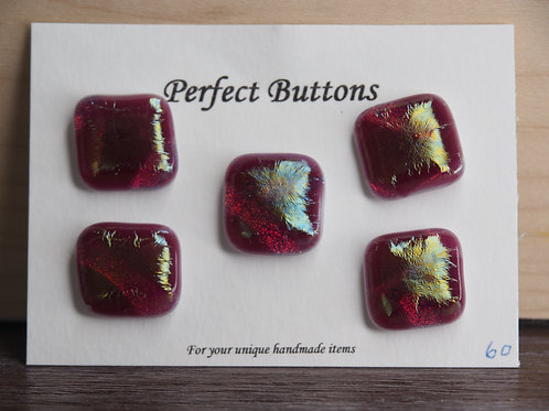 Perfect Buttons - #157