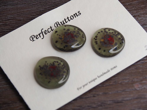 Perfect Buttons - #182