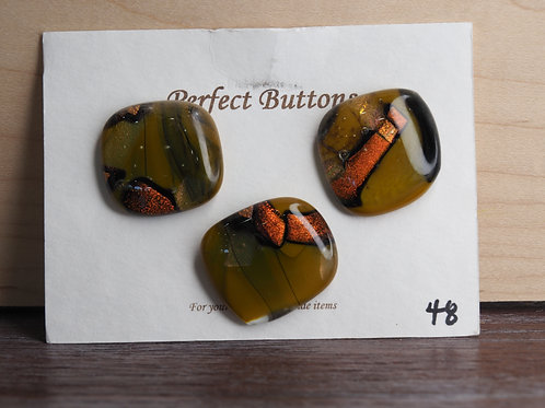 Perfect Buttons - #136