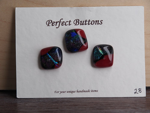 Perfect Buttons - #142