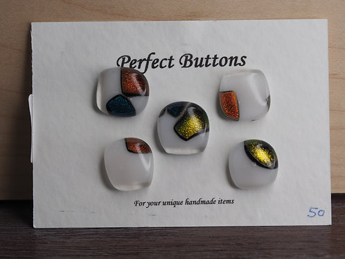 Perfect Buttons - #126