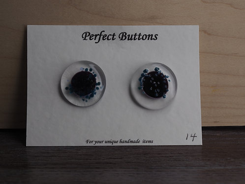 Perfect Buttons - #188