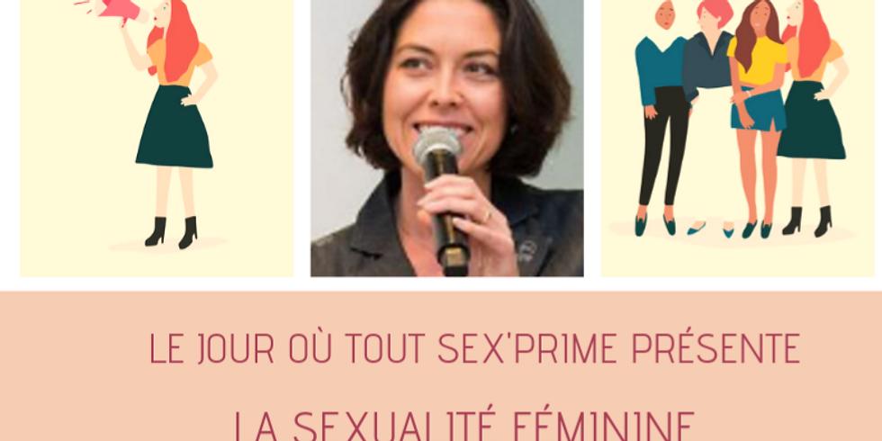 La sexualité féminine, toute une histoire