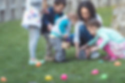 Thu 2nd Apr: Easter Egg Hunt