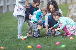 Thu 2nd Apr: Easter Egg Hunt