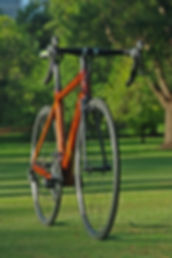 Performance Wooden Bikes HTech Aeriform