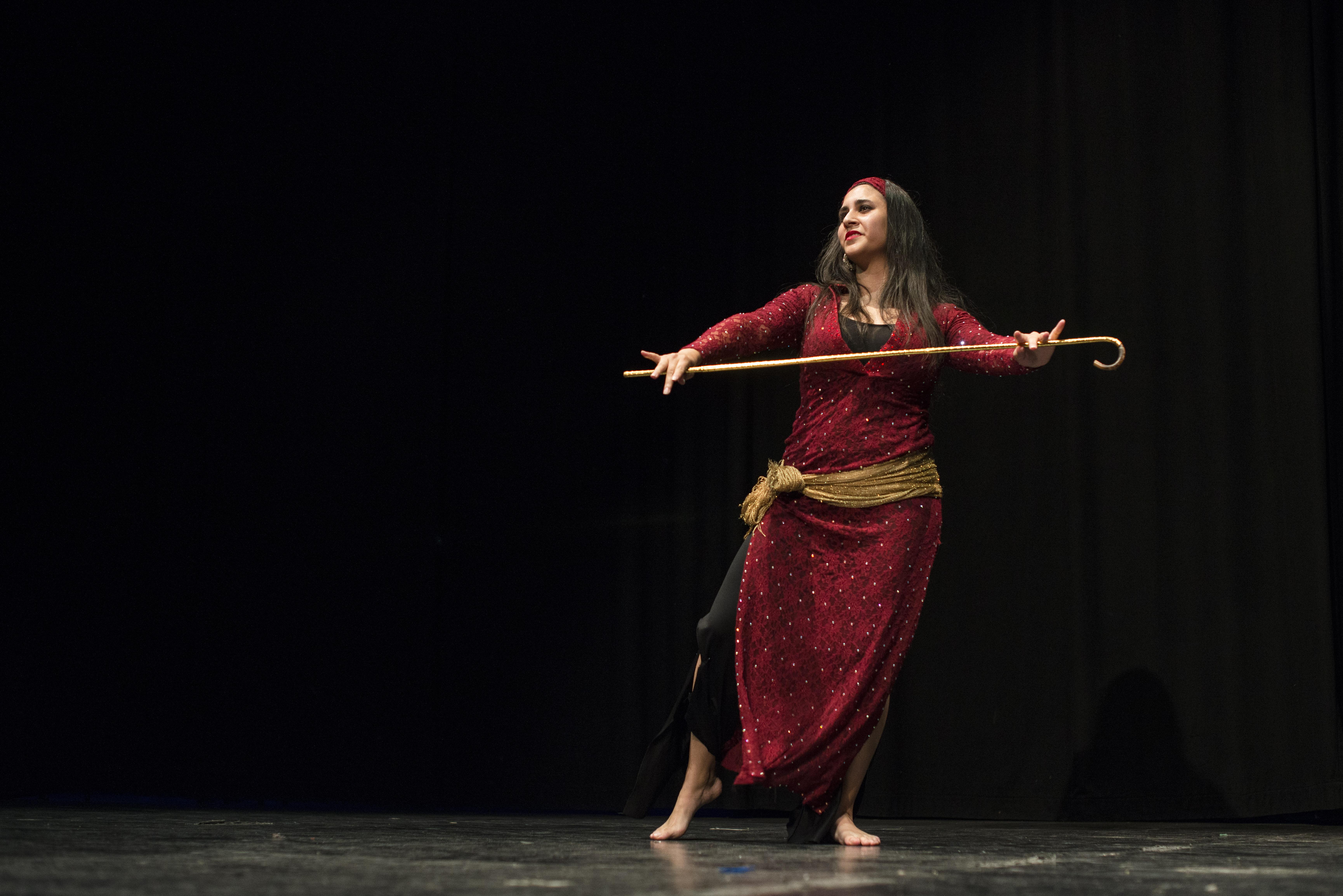 Festival Fin de curso 2016-2017